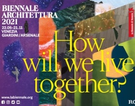 BIENNALE OF VENICE – International Architecture Exhibition