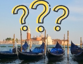 Is expansive stay in Venice?